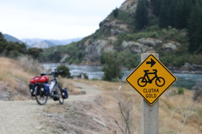 Rails and trails in Otago